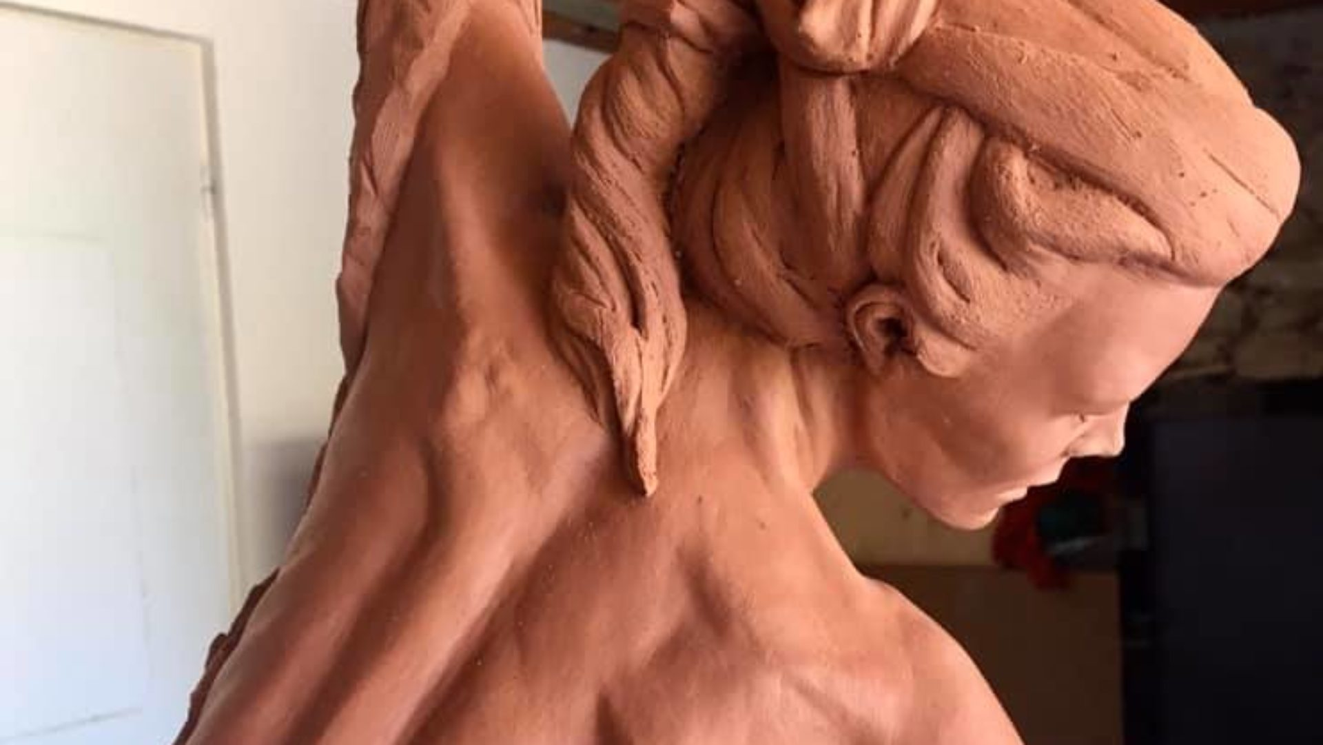 Sculpture Annual Workshop